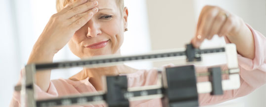 Gaining weight as you age is common but there are ways to keep your metabolism humming